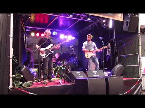 Greasetime Bluesband - Mr. Pityful - Stadtfest Nordenham 2017
