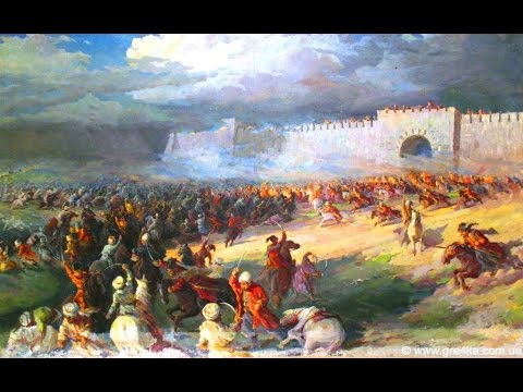 Гетьманат: Total War