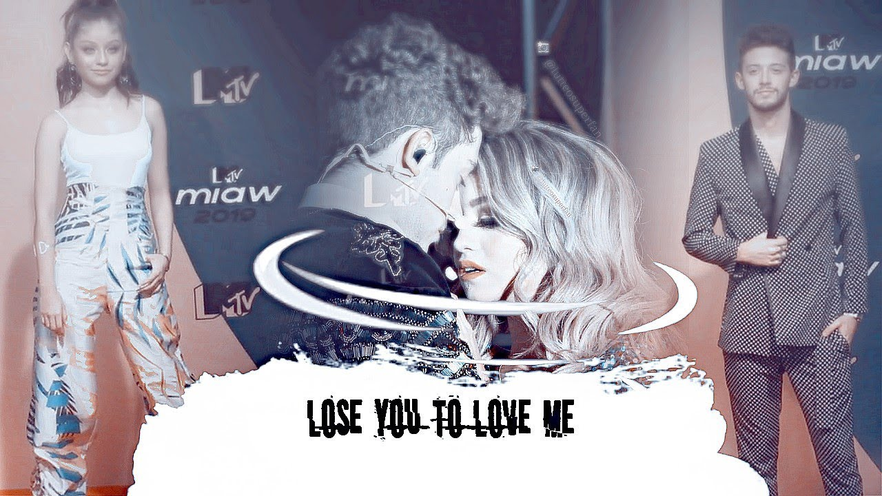 Karol + Ruggero || Lose You To Love Me