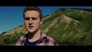 Coldplay Cover - O (Fly On) - Joey Tolen