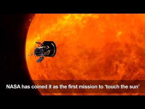 NASA poised to launch first Sun-skimming spaceship