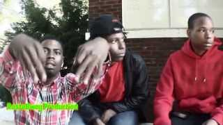 Repeat youtube video 358  How u Aint Know [Shot,Prod  and Directed By RastaBwoy][Beat By KashGotBeats]