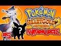 Pokémon Oro HeartGold Randomlocke Ep.5 - ¿EEVEE-LOCKE ?  MI POKEMON FAVORITO
