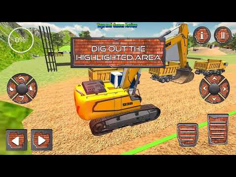 Security Wall Construction 2    2018 Gamplay Android NEW