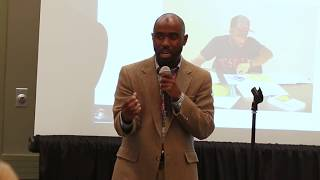 ASEE Conference Workshop | Nehemiah J. Mabry, Ph.D.
