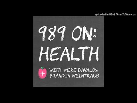 989 on Health #34 - Organically-Grown Hydroponic Wonder Food!!
