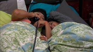 Big Brother - Pass The Phone - Live Feed Highlight