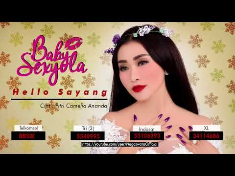 Baby Sexyola - Hello Sayang (Official Audio Video)