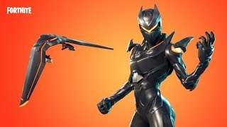 SHOP FORTNITE 24/10/2018!! SKIN OBLIO, CRITERIO, PALCOSCENICO ANIMAL AND SYNTH STAR