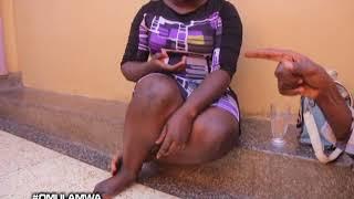 Omulamwa: Omukyala wa waka yandyeyisiza atya ng'abaana bawumudde? thumbnail