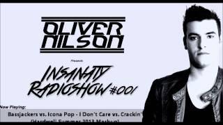 Oliver Nilson - Presents - Insanaty Radioshow #001