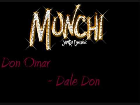 Don Omar - Dale Don
