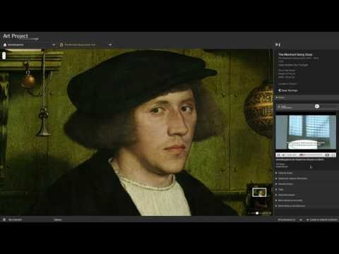 Art Project | Gemäldegalerie