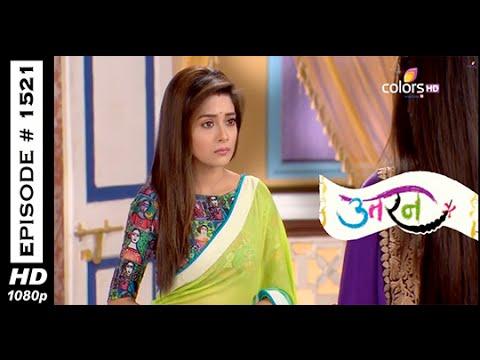 Uttaran - उतरन - 8th December 2014 - Full Episode(HD)