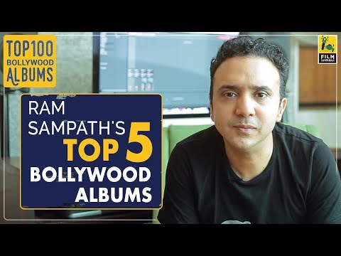 Ram Sampath's Top 5 Bollywood Albums | Film Companion Mp3