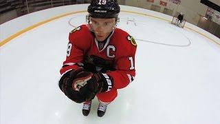 GoPro On the Ice: Kane vs. Toews
