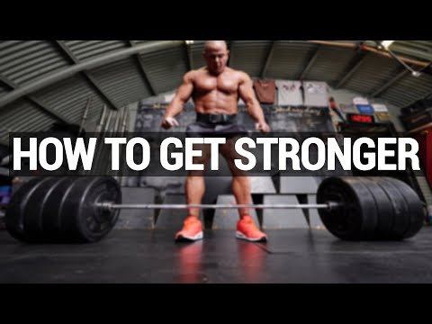 how-to-get-stronger-and-build-muscle