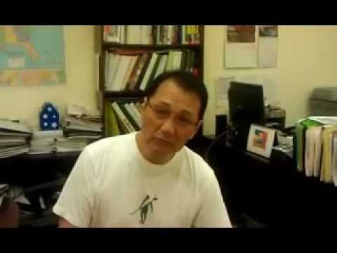 Testimonial of James Kim (Los Angeles )