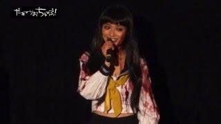 3月6日(日)、ユナイテッド・シネマ豊洲にて、初主演映画「血まみれスケ...
