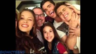 GOODBYE LAB RATS  2012-16