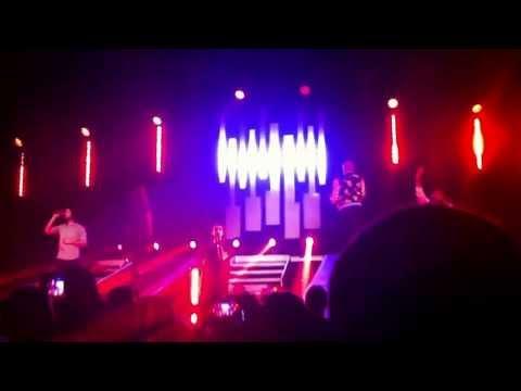 Pentatonix Love Again Live from Indianapolis 2/9/14 (original song)