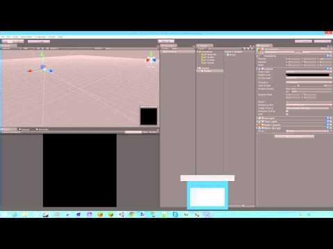 Unity3D   Console Thingy   Episode 1 - Setup