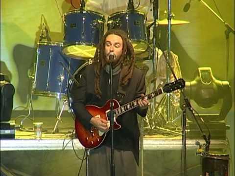 Mato seco-Navegantes da ilusão (ao vivo) do DVD circutio reggae