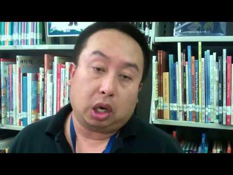 John Yehall Chin Elementary   Chinatown  San Francisco
