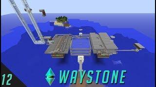 WayStone SMP S3   #12   The Iron Phoenix Rises