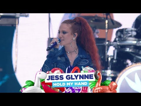 Jess Glynne - 'Hold My Hand' (live at Capital's Summertime Ball 2018)