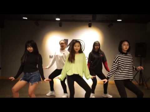 Little mix-grown / Choreography Gibbeum
