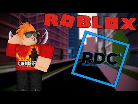 What Happened At Roblox RDC 2019? - Zomee Talks
