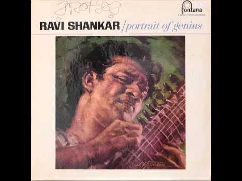Ravi Shankar - Portrait Of A Genius, 05 Ravi Shankar - Tabla-Tabla Tarang