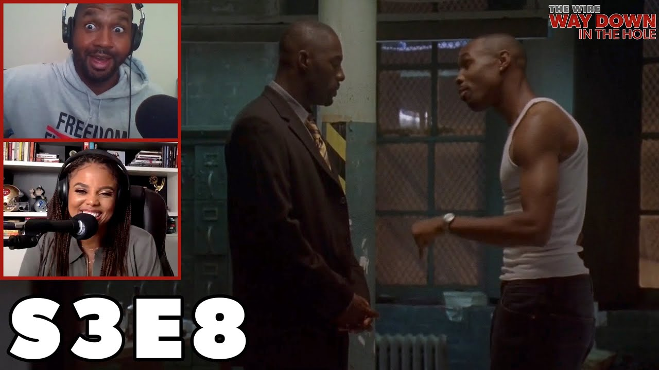 Download The Stringer-Avon Rift Intensifies: The Wire, Season 3, Episode 8 With Van Lathan & Jemele Hill