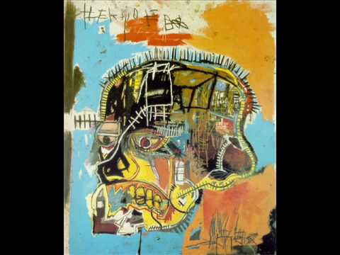 Stereophonics - Maybe Tomorrow - Lyrics - A Tribute To : Jean Michel Basquiat