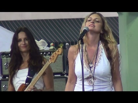 Zepparella - Ramble On - 2013