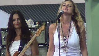 Zepparella - Ramble On - 2013