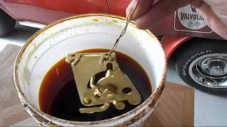 Carburetor Plating Cadmium Dichromate thumbnail
