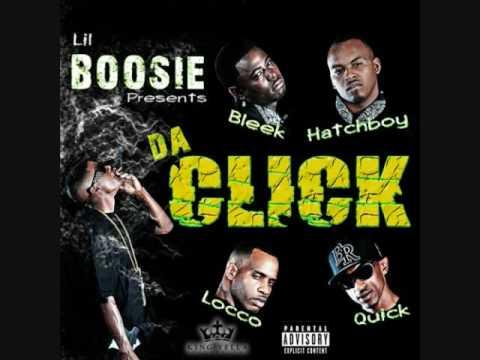 Lil Boosie-Ghetto Gospel