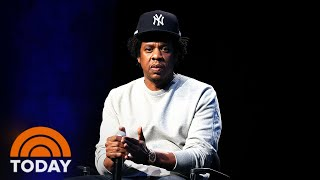 Jay-Z, Foo Fighters, Among Rock & Roll Hall Of Fame Inductees