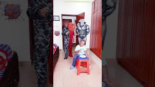 Funny prank try not to laugh #shorts chucky&werewolf Scary GHOST PRANK Best TikTok 2021 india co