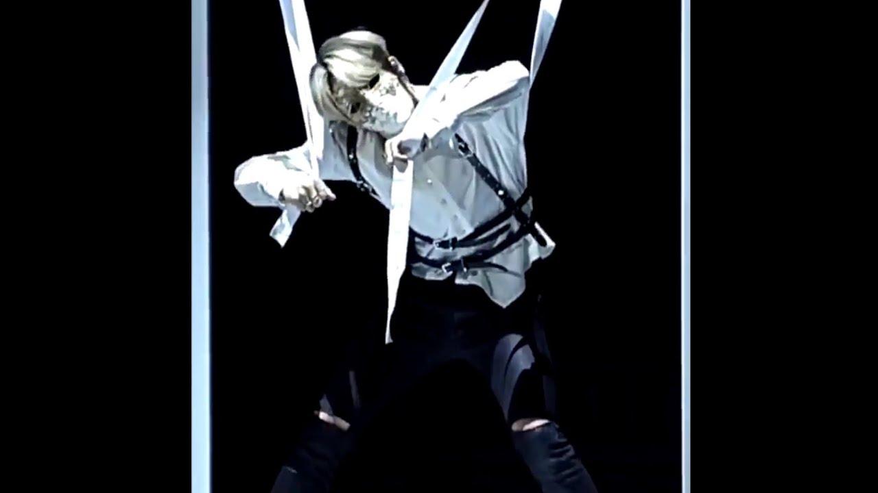 BTS Jimin Solo Dance 방탄소년단 지민
