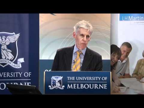 2011 Tertiary Education Policy Seminars