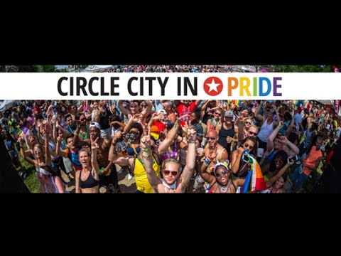 Indy Gay Pride 2017 & A Night With Josiah