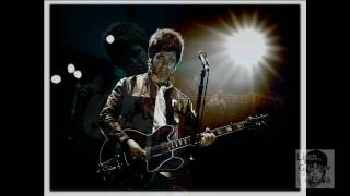 Angel Child - Noel Gallagher - HQ Sound