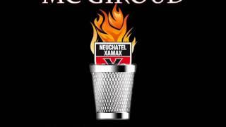 MC Giroud - Neuchâtel à la poubelle