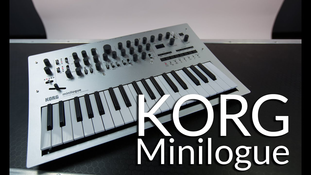 Korg / Absolute Music | Absolute Music