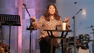 Christina Aguilar | Jesus Our Righteousness | 11-29-20