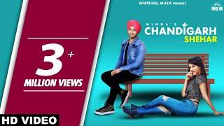 Chandigarh Shehar Minda Mp3 Song Download