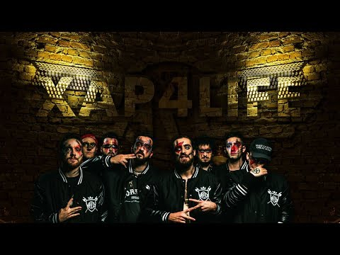 AFC - XAP4LIFE